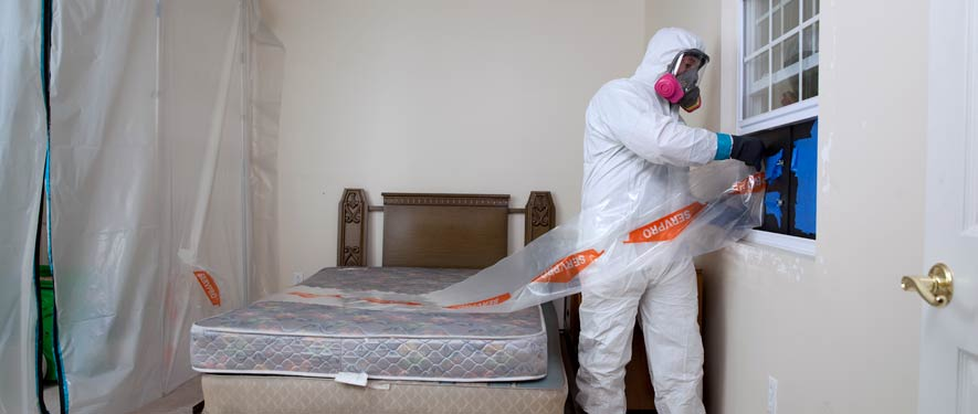 Coral Springs, FL biohazard cleaning